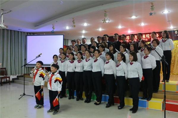 20180107(茁壮成长)上饶县一小举行庆新年合唱比赛.jpg