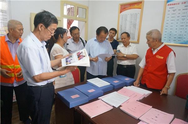 20180912(工作动态+图)省关工委第一副主任谢亦森一行到章贡区调研.JPG